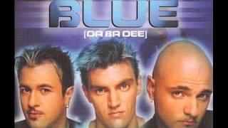 Eiffel 65 - Blue (Da Ba Dee) (1999)