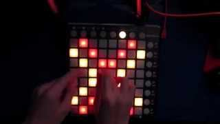 Virus (How About Now) -Martin Garrix, MOTi (Launchpad Cover)
