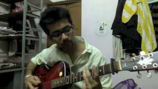 Hum Jee Lenge  Acoustic version -Rishikesh Narayan