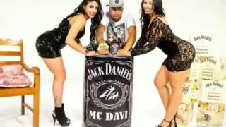 MC Davi - O Verão Esta Chegando (letra)