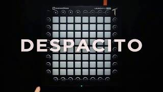 Launchpad(Luis Fosnsi-Despacito cover Remix)