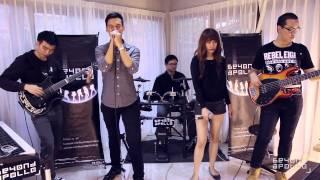 Beyond Apollo/Linkin Park - One Step Closer (Cover) (Studio Live)