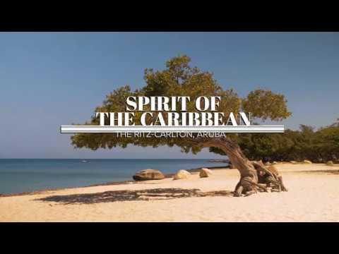 Enjoy The Spirit of the Caribbean at The Ritz-Carlton, Aruba