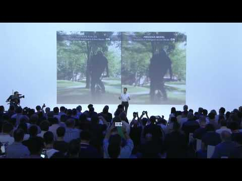 IFA 2015: Mobile announcements from Sony