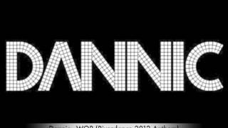 Dannic - Wop (Riverdance 2012 Anthem) PREVIEW