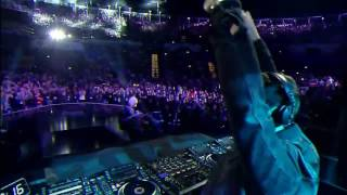 Hardwell's Most Embarassing Performance