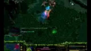 DotA Allstars - Troll by Mirok