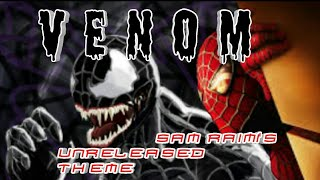 ORIGINAL VENOM THEME from SPIDER-MAN 3