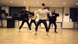 U Mad Bro (feat. Kevin Flum) - Speaker Knockerz / TAEHOON KIM Choreography / WINNERS DANCE SCHOOL