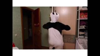 Kung Fu Panda 4 : Time for dance