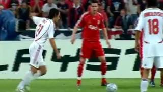 Filippo Inzaghi Lucky Goals