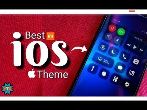 Ios Bose V10 Themes