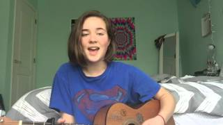 Castle by Halsey- Cover by Sydney
