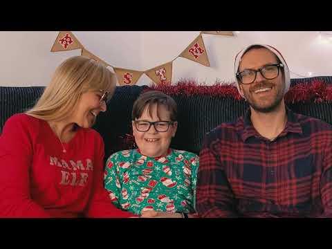 Hope after stroke: Joey's story