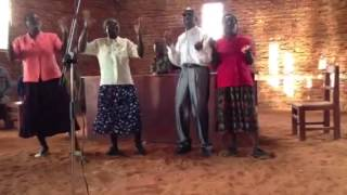 Kawaza Western Crooners