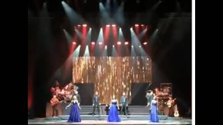 Celtic Woman Tour live feed of Orinoco Flow