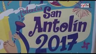 Revolver, Loquillo y Sweet California en las fiestas de San Antolín de Palencia
