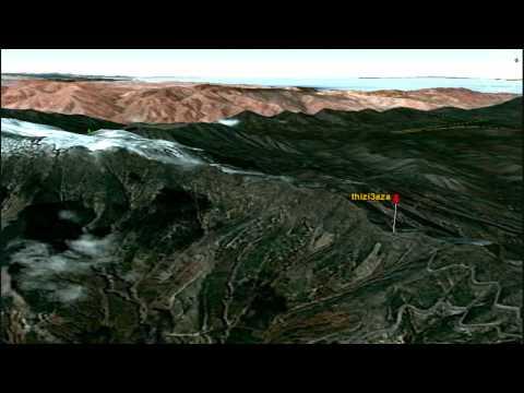 Ait Touzine 2010 HD 3D
