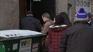 City inspectors find violations at R. Kelly's West Loop studio