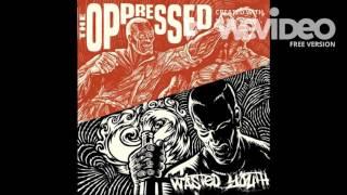 The Oppressed - Blitzkrieg Bop