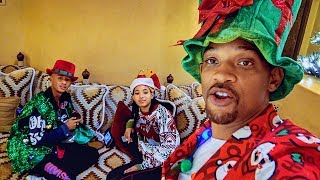 A Smith Family Christmas