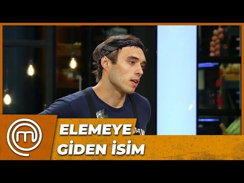 HAFTANIN İLK ELEME ADAYI BELLİ OLDU | MasterChef Türkiye 67. Bölüm