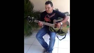 Gil Oliveira - Acabou  o amor (cover)