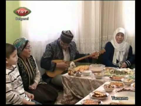 KAZAKH TRT BELGESEL YANSIMA PROGRAMI 2.BÖLÜM.mpg