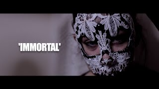 Mojo - Immortal (Official Video) Shot by @LarryFlynt_ [Prod. by @XannyPacquiaoo]