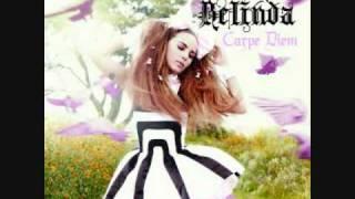 10) Sal De Mi Piel-Belinda (Carpe Diem)