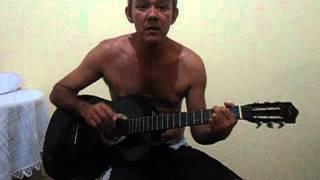 Marco Antônio canta Zé Ramalho-Trupizupi