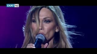 Έλλη Κοκκίνου - Μακάρι - The X factor SKAI TV (21-6-2016)