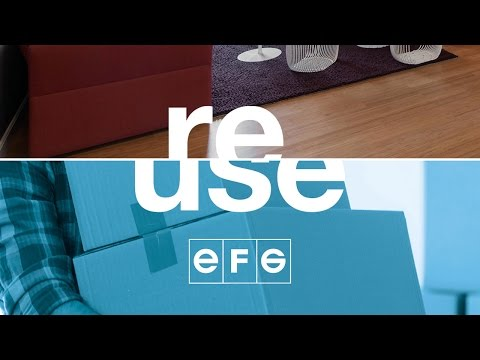 EFG Reuse - Röda Korset