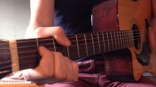 S.T.A.L.K.E.R. Guitar 8 + tabs