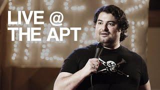 Sean Patton | Full Set | Live @ The Apt