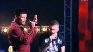 Ricky Martin It's Alright  - Feat Matt Pokora