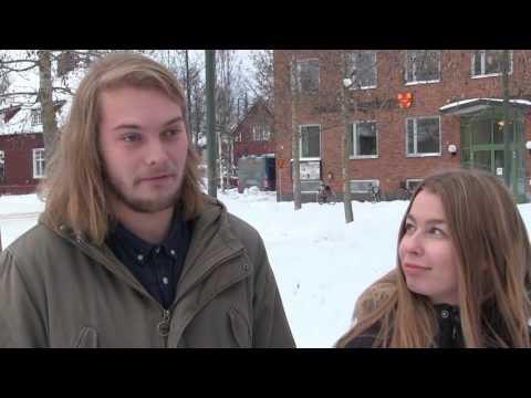 Årets medarbetare i Luleå stift 2016