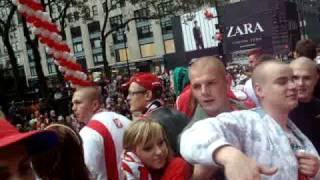 Parada Pulaskiego 2008