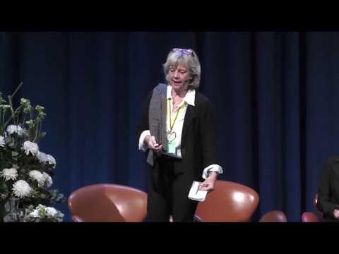Föredrag: Margareta Kristensson | Är hälsofördelningen orättvis?