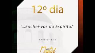 Me batiza com o Espírito Santo (Bateria) - Milton Cardoso (Cover)