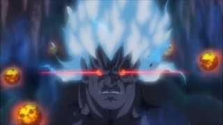 Oni - Ultra Street Fighter 4 prologue / epilogue / super / ultra