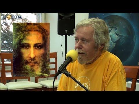 Duchovní a astrologický VLIV VÁNOC NA ČLOVĚKA – Karel Funk (ukázka, SG 23, 14. 12. 2019)