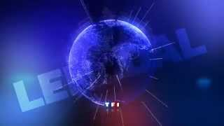 Générique JT TF1 LE20H FICTIF   YouTube  title  link title