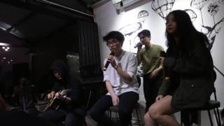 LALALA - Soobin Hoàng Sơn - Glee Ams live cover
