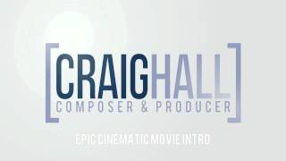 Epic Cinematic Movie Intro Trailer Music - Royalty Free Orchestral Music