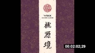 [MR Removed/Acapella] VIXX - 원경(桃源境) (Shangri-La)