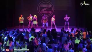 Vai Rebolar - Dennis ft. Mc Nandinho e Nego Bam - Coreografia | BRAZUCA FITNESS ( André Cruz)