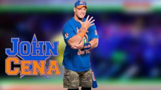 "MUSICA WWE : JOHN CENA "" The Time Is Now"" 2017 - CUSTOM TITANTRON - Arena effct"