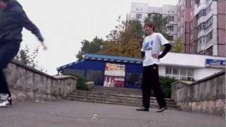 Sergy - November Air Moves