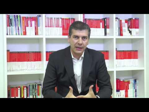 José Luis Ruiz, coautor del libro Experiencia de cliente